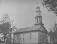First Baptist Church 1867
