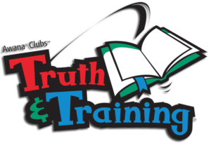 Truth and Training logo